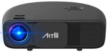 rétroprojecteur Artlii 3D