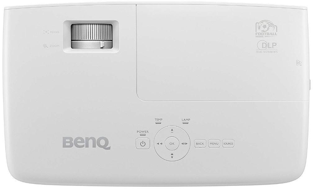 benq W1090 videoprojecteur