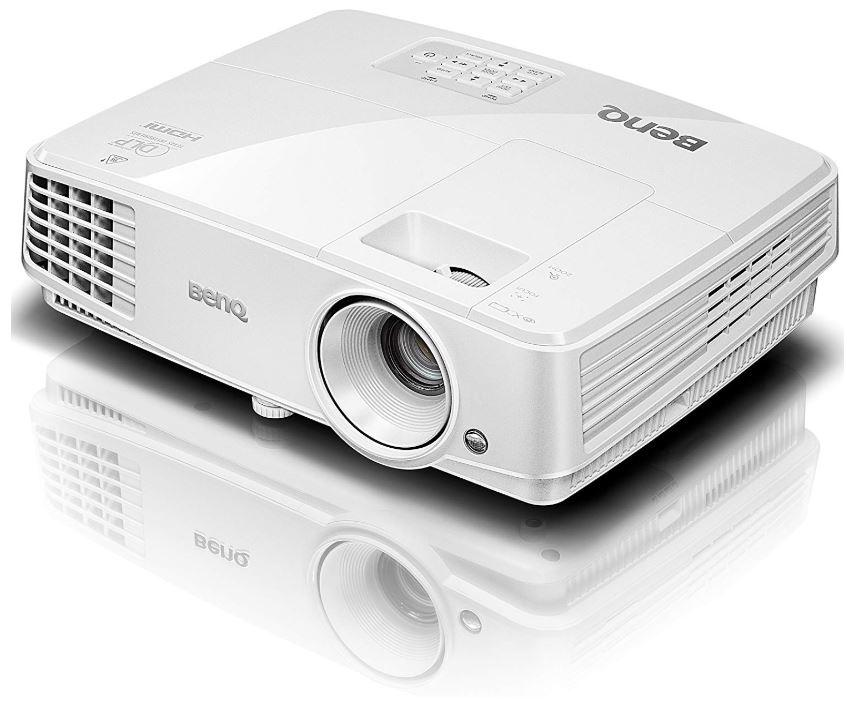 BenQ MS527 vidéoprojecteur