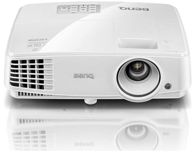 benq ms527 vidéoprojecteur 3D