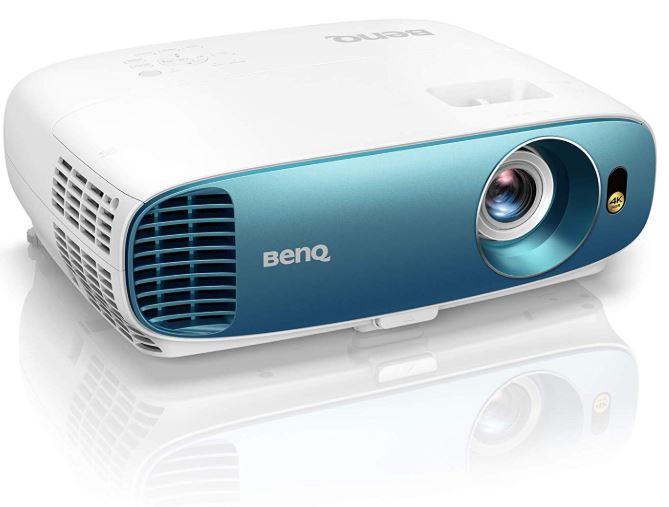 benq TK800 videoprojecteur 4k