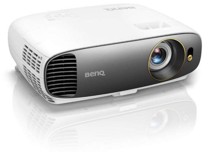 projecteur 4K BenQ W1700