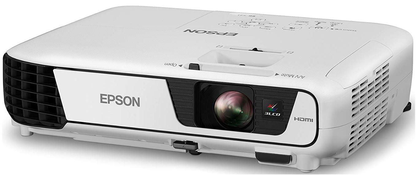 videoprojecteur Epson EB-S31