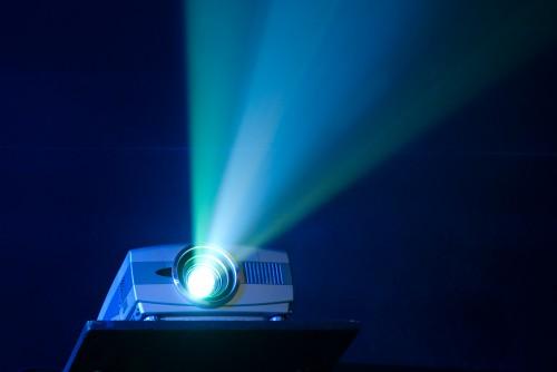 videoprojecteur focale courte