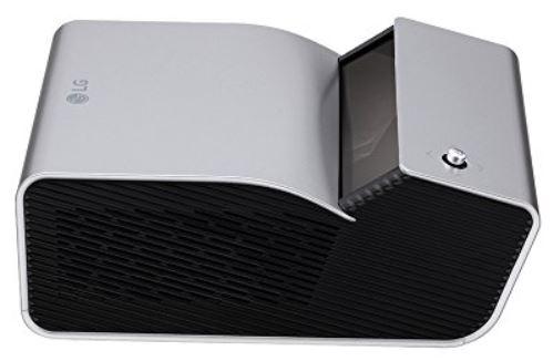 appareil LG Minibeam PH450UG