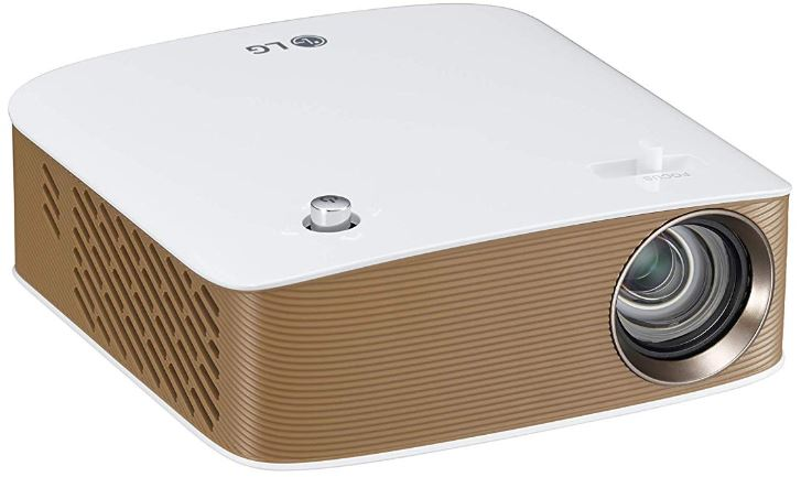 vidéoprojecteur LG Minibeam PH150G