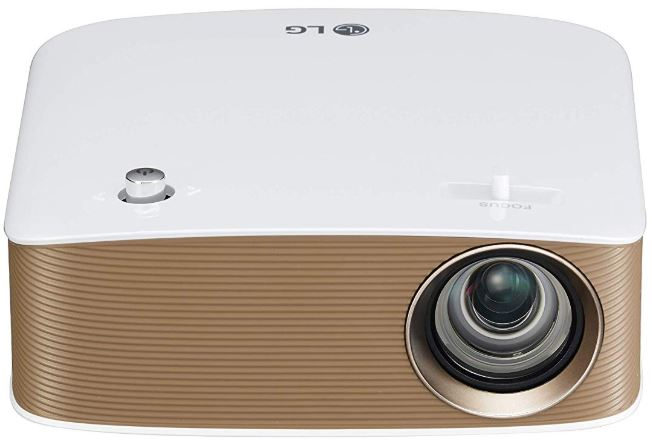 LG Minibeam PH150G