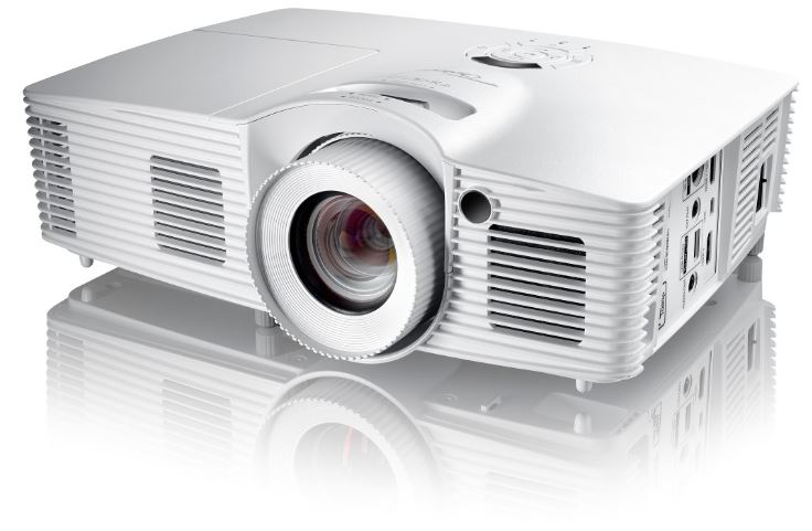 optoma HD152x projector