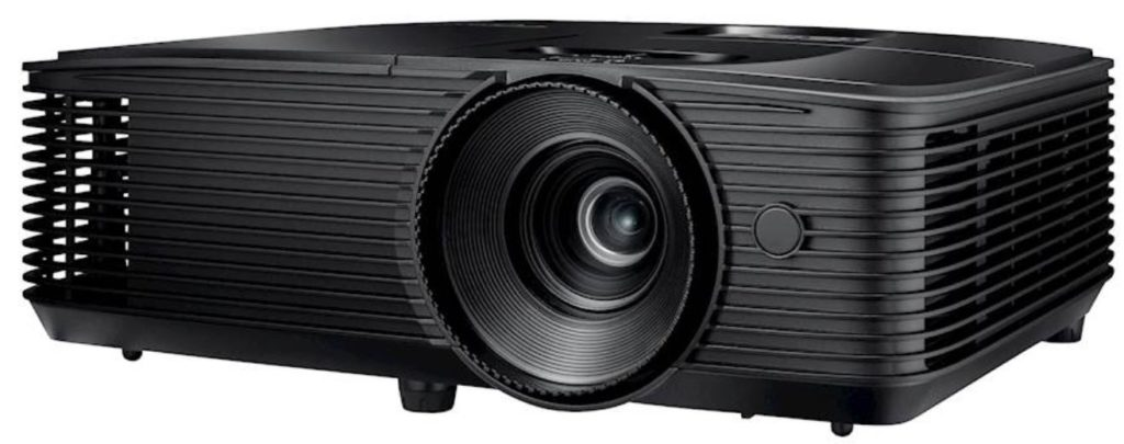 optoma_hd144x videoprojecteur HD