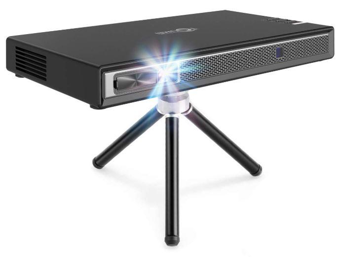 Toumei T5 - pico projecteur