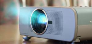videoprojecteur LED LAMPE