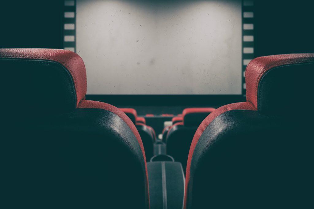 cinema exterieur