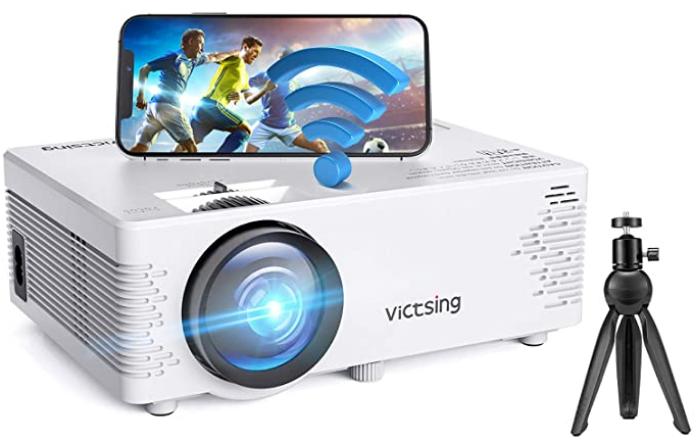vicsting videoprojecteur
