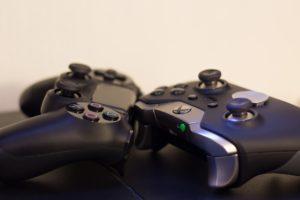 videoprojecteur jeux videos