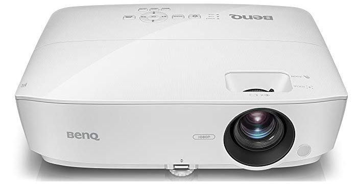 videoprojecteur benq th534