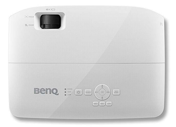 projecteur dlp benq th534