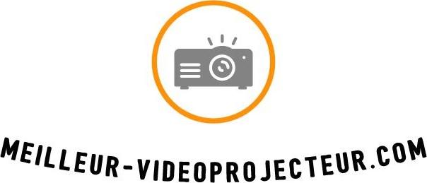 meilleur videoprojecteur logo
