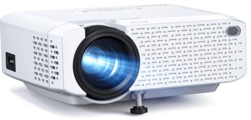 videoprojecteur crosstour p770