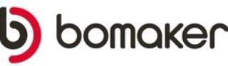 logo bomaker