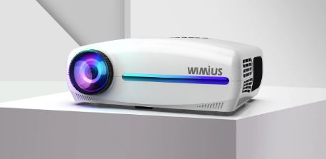 videoprojecteur wimius new s1